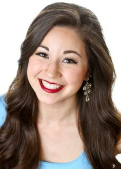 Bryn Carlson, Miss Golden Gate 2014