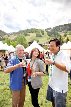 Food  Wine Classic in Aspen: Get the best of an all-star lineup of the hottest culinary talent and trends with Food  Wine magazine's annual Aspen festival.