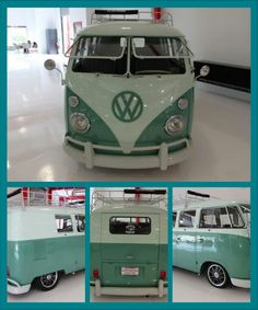 One day when i grow up i wanna be a vw combi