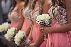 Prettiest bridesmaids dress I have ever seen ♥♥