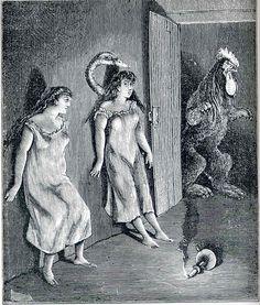 Max Ernst 1934.