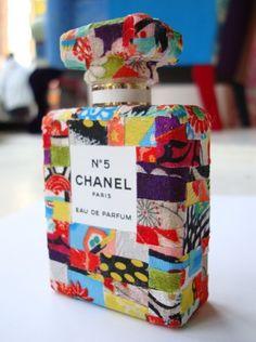 perfume!
