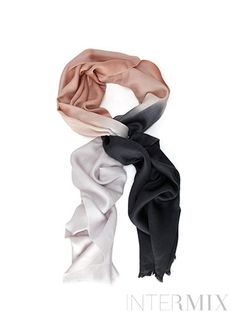 Bajra Ombre Scarf - EXCLUSIVE