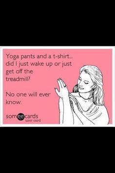 Fitness humor, but so true!  www.beachbodycoach.com/HobelFamily  #noexcuses #motivation #beachbody #believeinyourself #strongissexy #iwanttogetbetter #shakeology