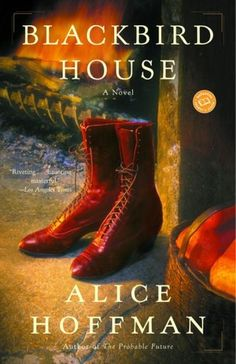 This is a good, quick read.  I really like Alice Hoffman for that.