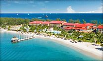 Sandals Grande St. Lucian in Castries, St. Lucia