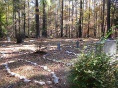 Warren Family Cemetery  Raleigh  Wake County  North Carolina  USA