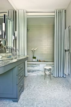 Ask an Expert: Bathroom Renovation Trends