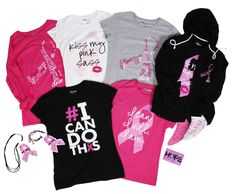 Shop our #ladyfootlocker special edition #ICANDOTHIS breast cancer awareness collection & help contribute to the #AmericanCancerSociety #MakingStrides! http://bit.ly/1uCI2Vi