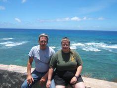 First trip to Hawaii