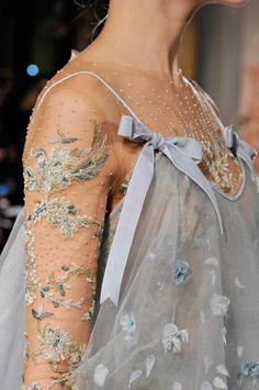 Marchesa Fall 2012 | Keep the Glamour | BeStayBeautiful