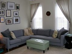 Karlstad Sofa On Pinterest Ikea Leather Sofas And