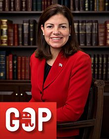 U.S. SENATOR NEW HAMPSHIRE (AGE 44): Kelly Ayotte has seamlessly taken over the position of Joe Lieberman. In the wake of the Benghazi attack, the new she became one of the strongest proponents for the establishment of a special committee to investigate the deadly incident, and is widely praised within conservative circles for her spirited questioning of U.S. Ambassador to the United Nations, Susan Rice.