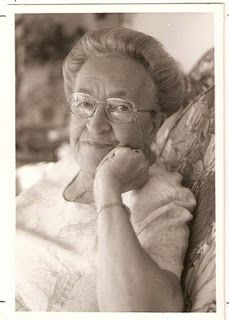 """Corrie Ten Boom - She hid Jews from the Nazis and was sent to a prison camp and survived the horrors. One of her books """"Forgiveness From the Heart"""""""