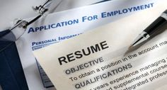 10 Tips for Tweaking your RESUME from Tracy Cashman.