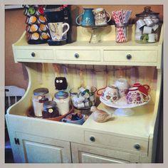 Coffee Bar ☕