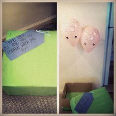This would be a cute way to ask someone out or to be your girlfriend/boyfriend too !!! Or it can even be a #promposal !