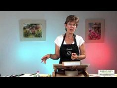 Brenda Swenson - A Fast and Easy Watercolor Tip - Palette Tips