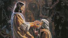 JEZUS CHRISTUS - Jesus Christ