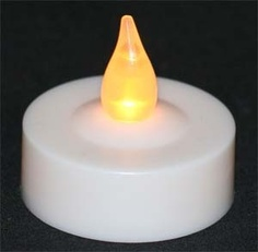 flameless candle source