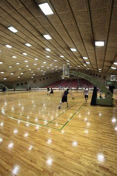 AD Classics: Kagawa Prefectural Gymnasium / Kenzo Tange