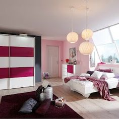 pretty pink purple sliding doors on pinterest sliding wardrobe doors sliding wardrobe and. Black Bedroom Furniture Sets. Home Design Ideas