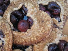 Grain-Free Pie Crust