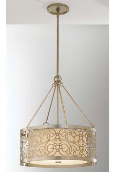 Ava Pendant - Pendant Lighting - Ceiling Fixtures - Lighting | HomeDecorators.com, $559