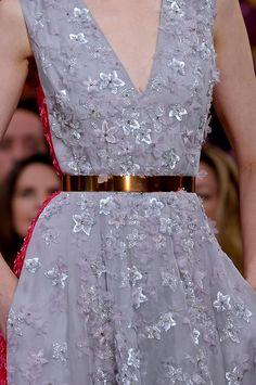 Christian Dior F/W 2012 couture details, dior hc, christians, butterflies, autumn, christian dior, dress, runway, haute couture