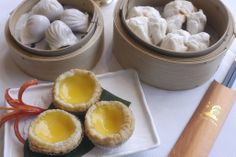 For authentic dim sum at a reasonable price, the original branch of Royal China is the place to go. Make a Sunday afternoon of it with steamed buns and copious cups of tea. Read our review here: http://www.timeout.com/london/restaurants/royal-china-3