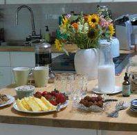 Raw Oasis Foods Bed & Breakfast in East Hampton, NY