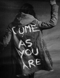 fashion, lyric, james blunt, style, nirvana, jackets, quot, friend, kurt cobain