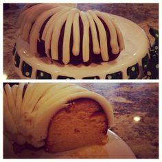 "Just what am i cooking. . .: Lemon ""nothing bundt cake"""