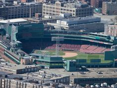 If you win #HGTVUrbanOasis, you'll have to catch a game at Fenway Park. Home of the Boston Red Sox, players who have competed here include Cy Young, Babe Ruth, Ted Williams, Carlton Fisk and Carl Yastrzemski. >> http://www.frontdoor.com/photos/popular-landmarks-and-attractions-in-boston?soc=pinterest
