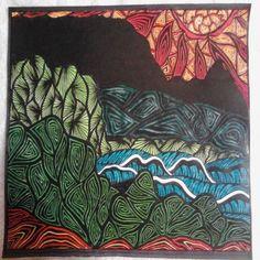 TRap Island, DirtySouth Pacific present the Definition of Hawaii Underground Music. Macnutkauai Ya Heard!