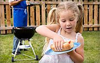 Fired Up…3 Ways to Avoid BBQ Dangers. Ensure your backyard BBQ's are safe for your family.