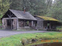 pioneer farming |pioneer home