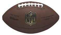 Balón Wilson NFL Duke Replica