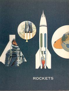 Rockets (1965)