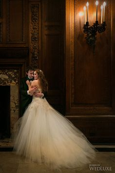 WedLuxe– Erin + Aaron   Photography by: Union Eleven Follow @WedLuxe for more wedding inspiration!