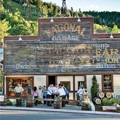 There's no better blend of small-town friendliness, absurdly easy access, and five-star culture than Park City—if you can afford it.