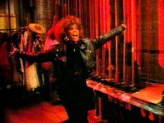 Whitney Houston - Greatest Love Of All - YouTube