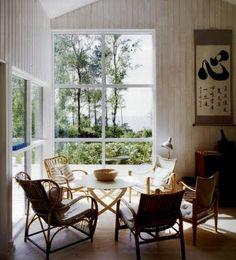 Scandinavian Retreat