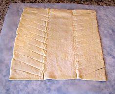 Cinnamon butter Braid