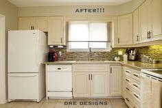 Andrea Guerriero - DRE DESIGNS  www.dredesigns.ca  facebook.com/dredesigns.ca