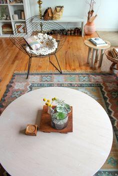 我們看到了。我們是生活@家。: 喜歡這間用心佈置的小窩~美國西雅圖的Jean Lee與Dylan Davis