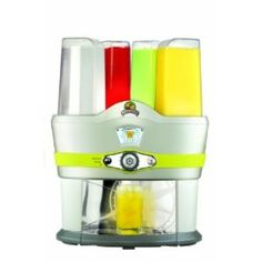 Margaritaville Mixed Drink Maker: http://www.outbid.com/auctions/1719#10