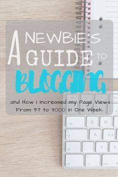 The Newbie's Guide t