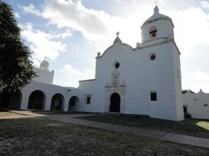 Mission Espiritu Santo, Goliad State Park, Texas