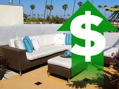 Increase Your Home's Value With These Outdoor Projects >> http://www.diynetwork.com/maximum-value-projects-outdoor-living/package/index.html?soc=pinterest